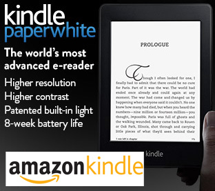 Amazon Kindle NZ